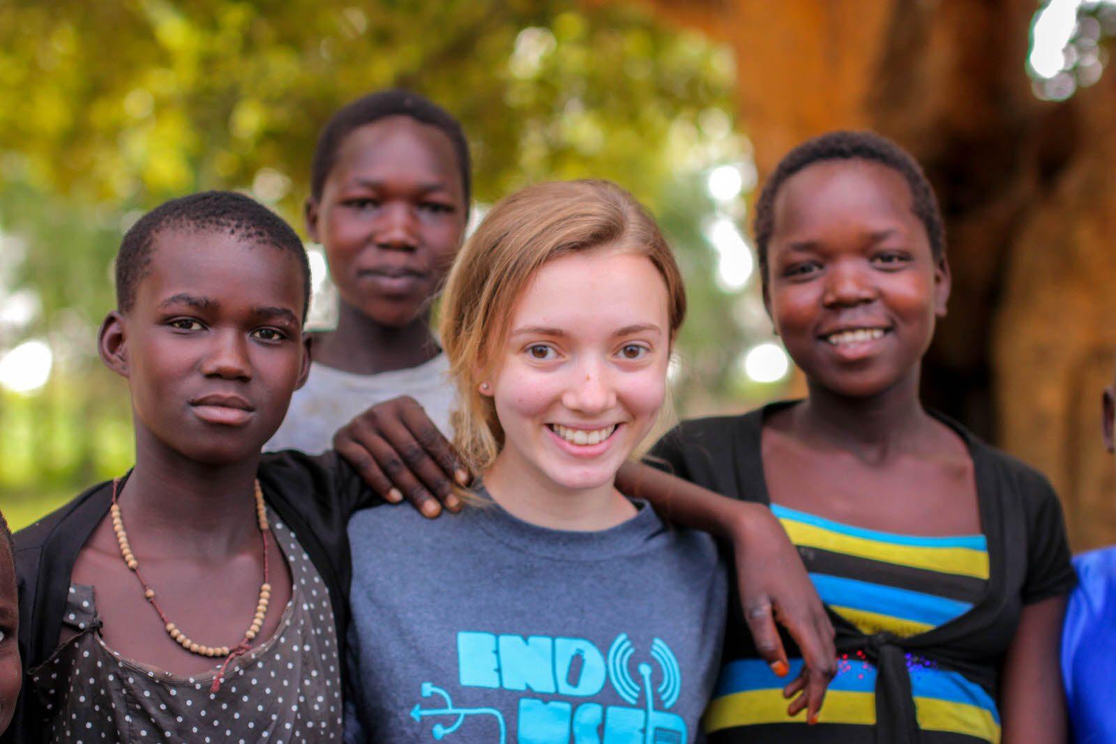 2015 Uganda testimonial photo 3 from Laura Dowds