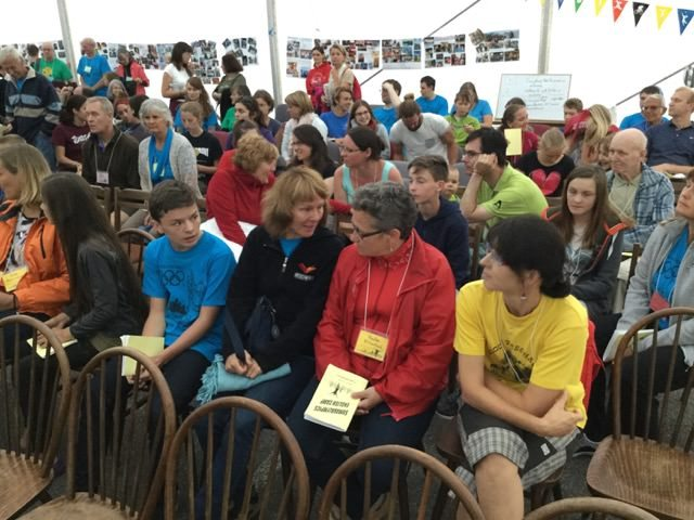 audience shot 2 from Roger