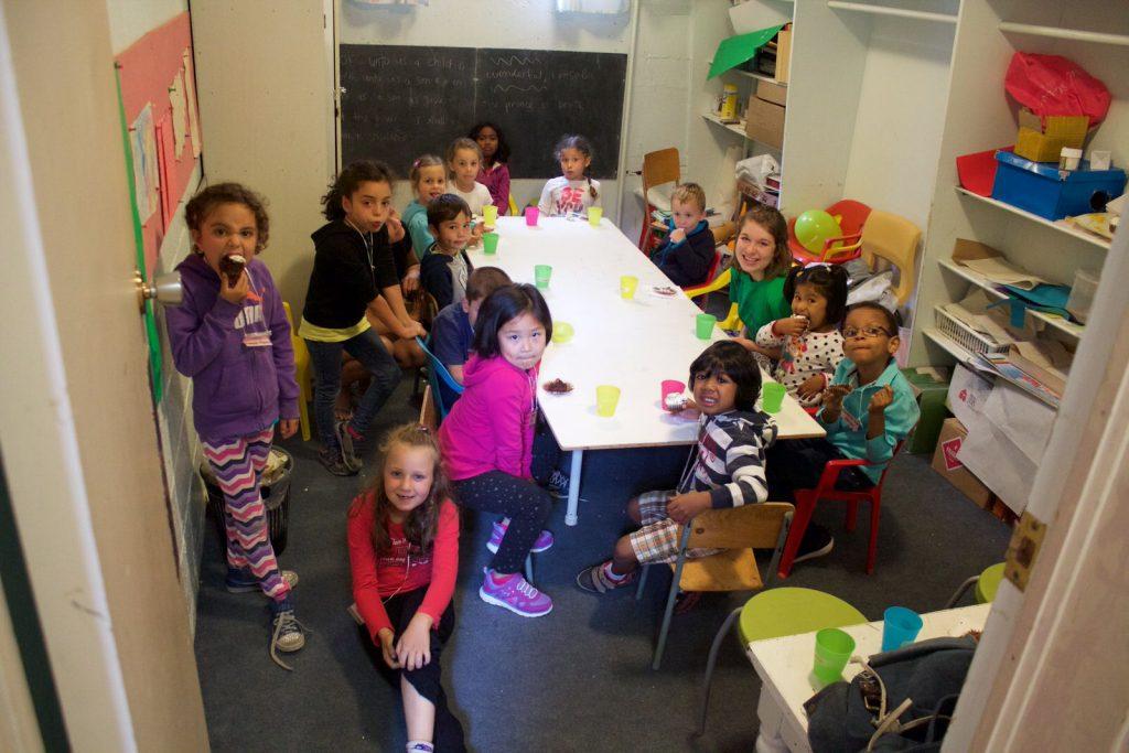 2016 E4K photo from Erika - classroom